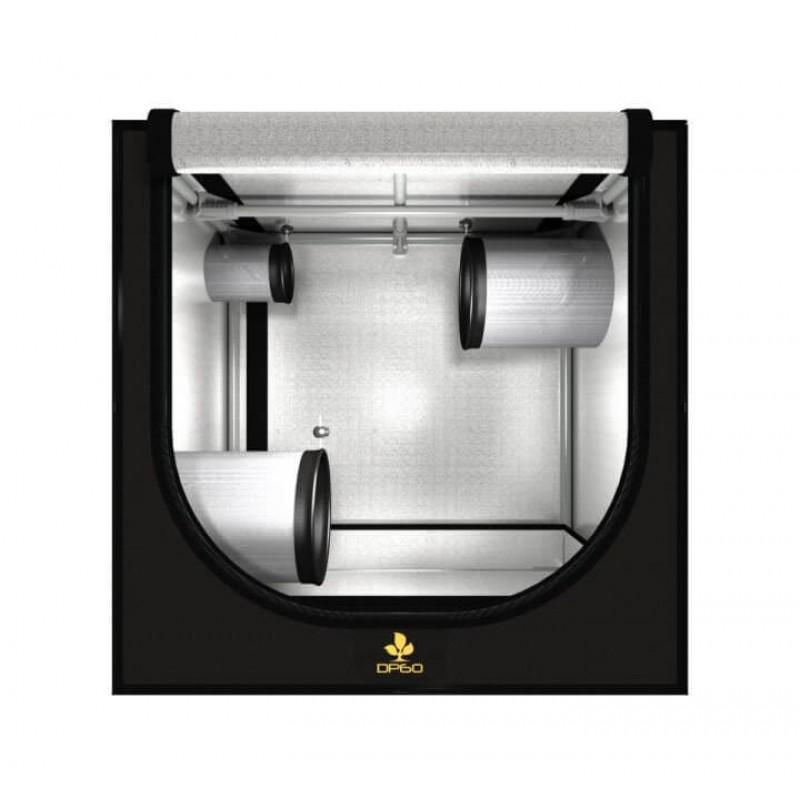 DP60 (60 x 40 x 60) Propagation Tent Secret Jardin  sc 1 st  The Golden Potter & 60 x 40 x 60) Propagation Tent Secret Jardin